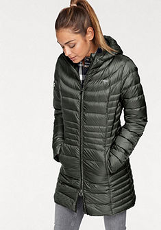 Páperový kabát