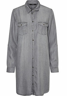 Vero Moda Džínsové šaty »SILLA«