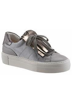 Marc O'Polo Kožené šněrovací boty