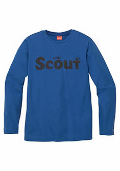 Scout hosszú ujjú felső