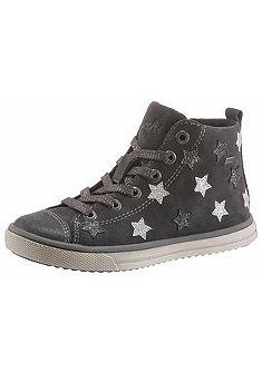 Lurchi bakancs csillag mintával