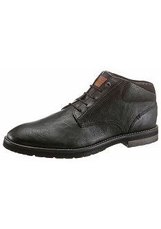 Salamander Šnurovacie topánky »Vasco«