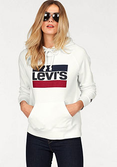 Levi's® Mikina s kapucí »Hoodie Graphic«