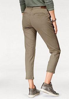 TIMEZONE Kalhoty ve stylu Chino