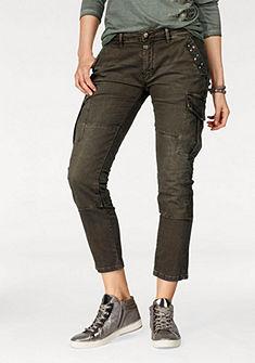 TIMEZONE Cargo kalhoty