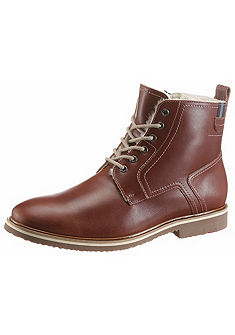 Lloyd Šnurovacie topánky vysoké »Serdar«