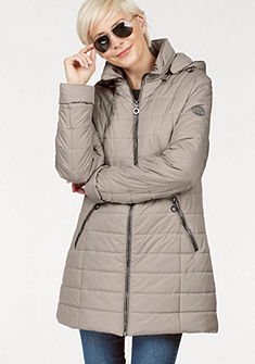 Windfield Zimná dlhá bunda
