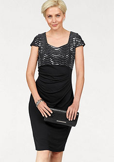 Select! By Hermann Lange Večerní šaty