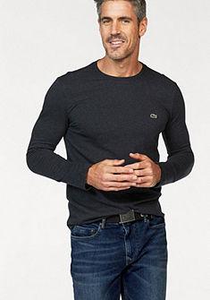 Lacoste Tričko s dlouhými rukávy