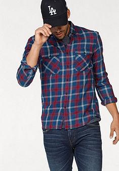 Tom Tailor Denim Kockovaná košeľa