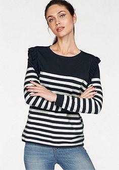 Only kereknyakú pulóver »CATJA«