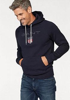 Gant kapucnis pulóver
