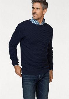 Gant kereknyakú pulóver