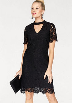 Vero Moda Krajkové šaty »ELVIRA«