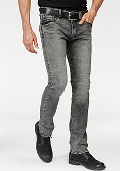 Bruno Banani Slim-fit-farmer »Dan«
