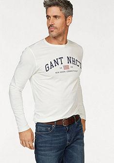 Gant Tričko s dlouhými rukávy