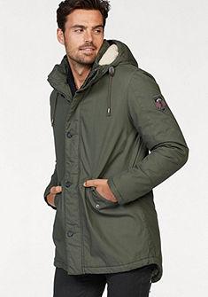 Rhode Island Přechodný kabát