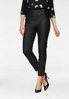 Vero Moda Koženkové nohavice »NOORA«