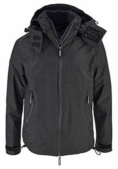 Superdry Větrovka »NEW HOODED CLIFF HIKER«
