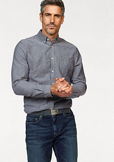 Lacoste Košeľa s dlhými rukávmi »Oxford«