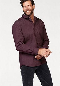 Man's World Košile s dlouhými rukávy