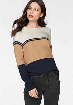 Only kereknyakú pulóver »SOFTY«