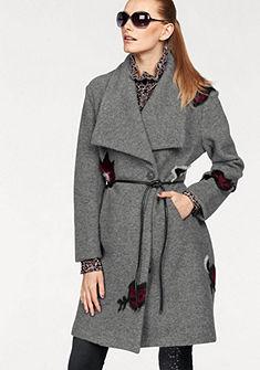 Malvin Úpletový kabát