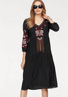 Malvin Empírové šaty