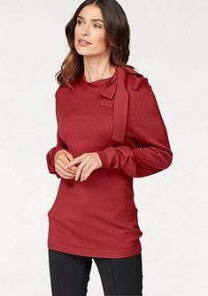 Laura Scott álló nyakú pulóver