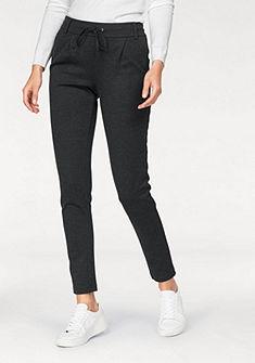 AJC Kalhoty bez zapínání ve stylu Chino
