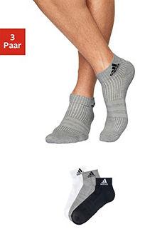 adidas Performance Krátké ponožky (3 páry)