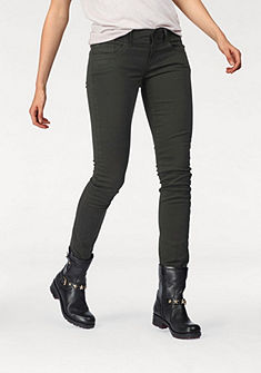 G-Star Rifle ve střihu Skinny »Lynn Mid Skinny Color«