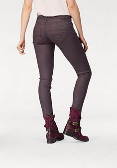 Mavi Jeans skinny-fit farmernadrág »SERENA LEATHER«
