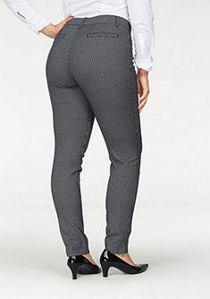 KjBRAND Textilní kalhoty