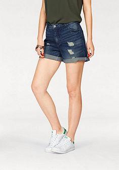Only Riflové krátké kalhoty »BROOK«