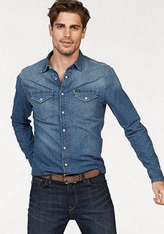 Lee Džínsová košeľa
