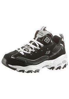 Skechers Šněrovací obuv »D'Lites Style Revamp«