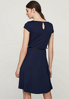 Vero Moda Žerzejové šaty »VIGGA FLAIR«