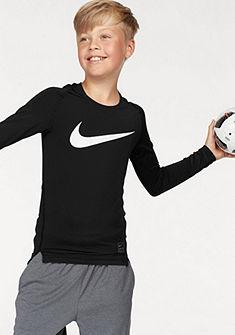 Nike Športové tričko »HBR COMP LONGSLEEVE YOUTH«