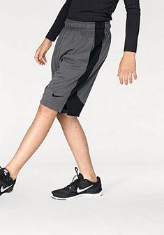 Nike Sportovní krátké kalhoty »BOY NIKE DRY SHORT FLY«