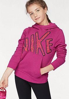 Nike Mikina s kapucňou »G NSW HOODIE PO CLUB GFX2«