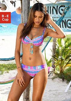 Bench merevítős bikini