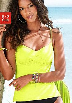s.Oliver RED LABEL Beachwear merevítős tankini  »Spain«