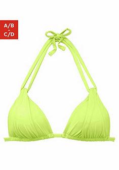 s.Oliver RED LABEL Beachwear háromszög fazonú bikini felső »Spain«