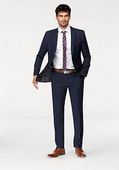 Bruno Banani Oblek s kravatou a kapesníkem