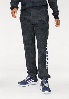 adidas Performance Kalhoty na jogu »YB LIN PANT«