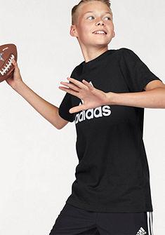 adidas Performance Tričko »YB LOGO TEE«