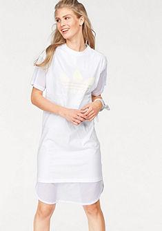 adidas Originals Trikotové šaty »CLRDO TEE DRESS«