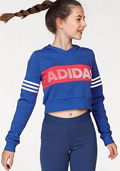 adidas Performance Mikina s kapucňou »YG ID CR HOODIE«