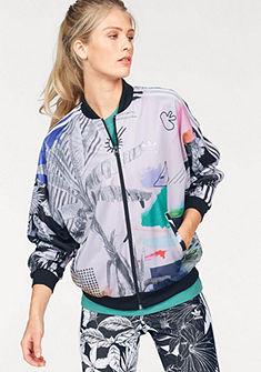 adidas Originals Sportovní bunda »OVERSIZED TT«